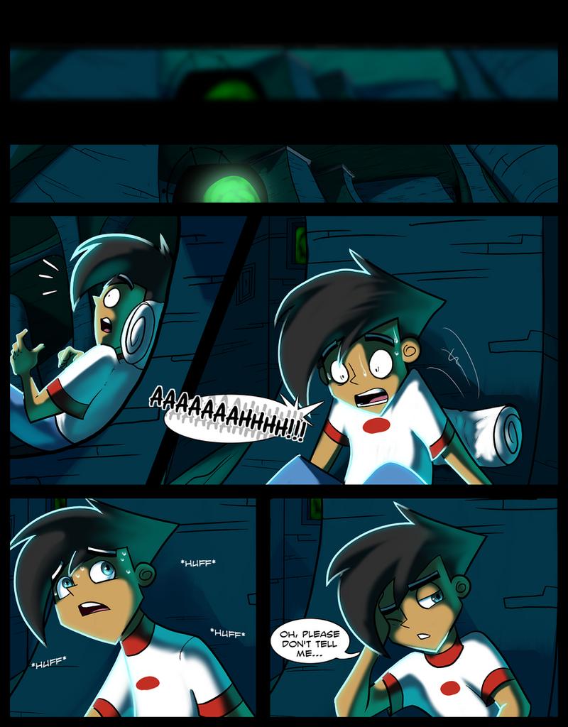 Legendary Destination Page 99
