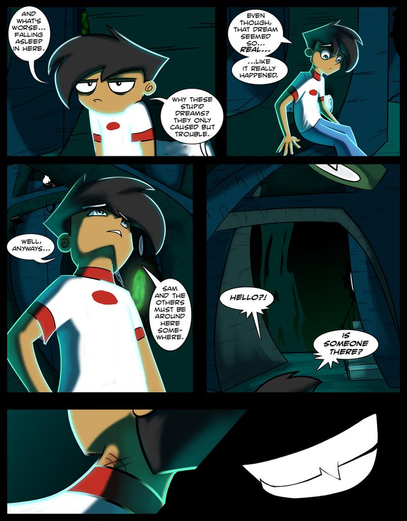 Legendary Destination Page 100