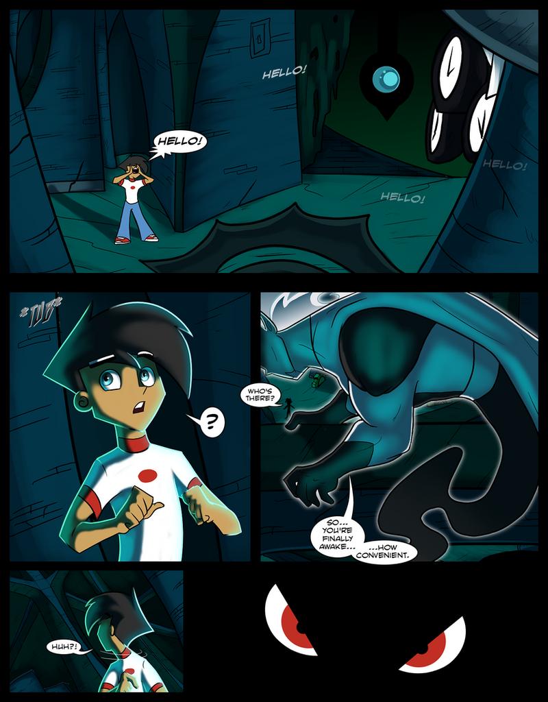 Legendary Destination Page 101