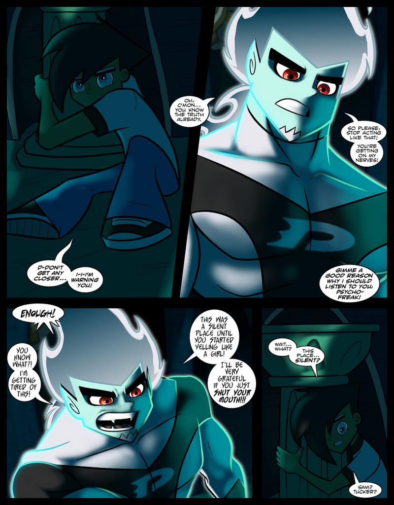 Legendary Destination Page 108