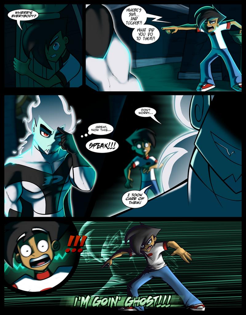 Legendary Destination Page 109