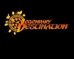 Legendary Destination THEME