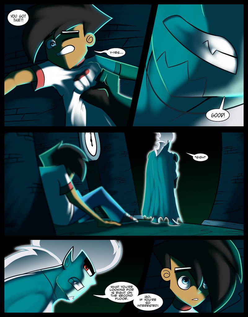 Legendary Destination Page 118