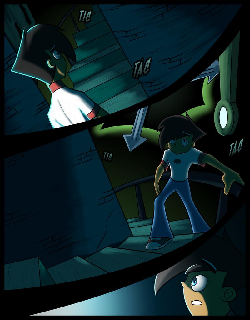Legendary Destination Page 119