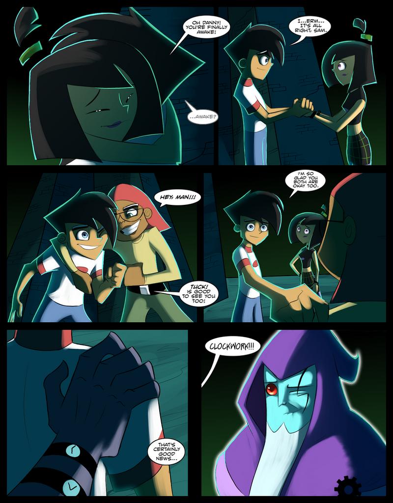 Legendary Destination Page 122