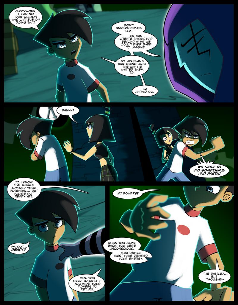 Legendary Destination Page 127
