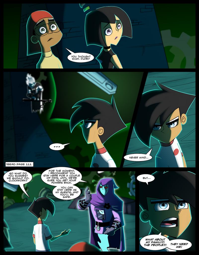 Legendary Destination Page 128
