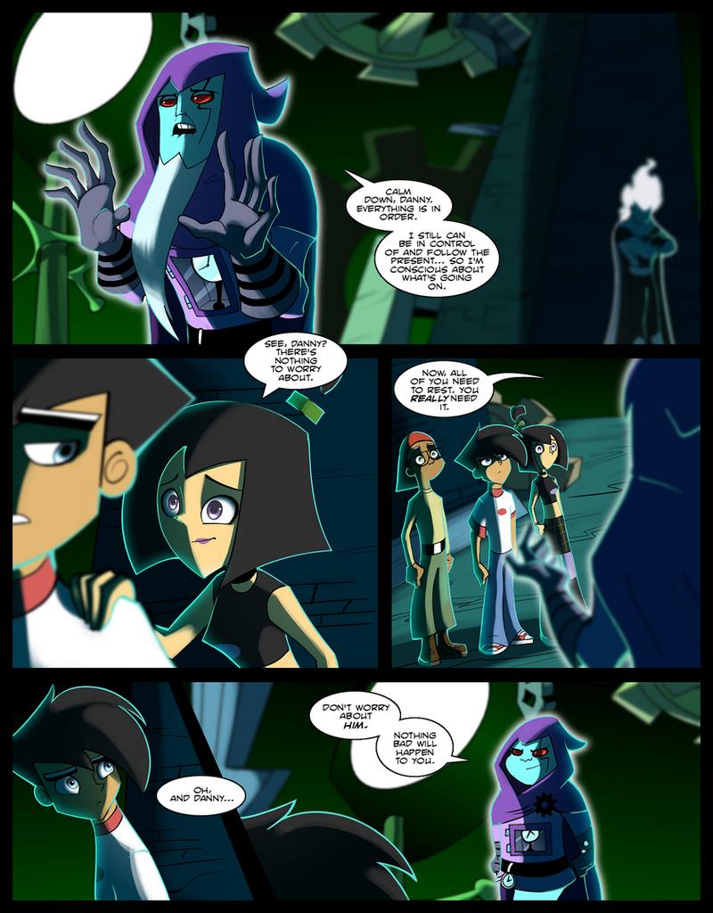 Legendary Destination Page 129