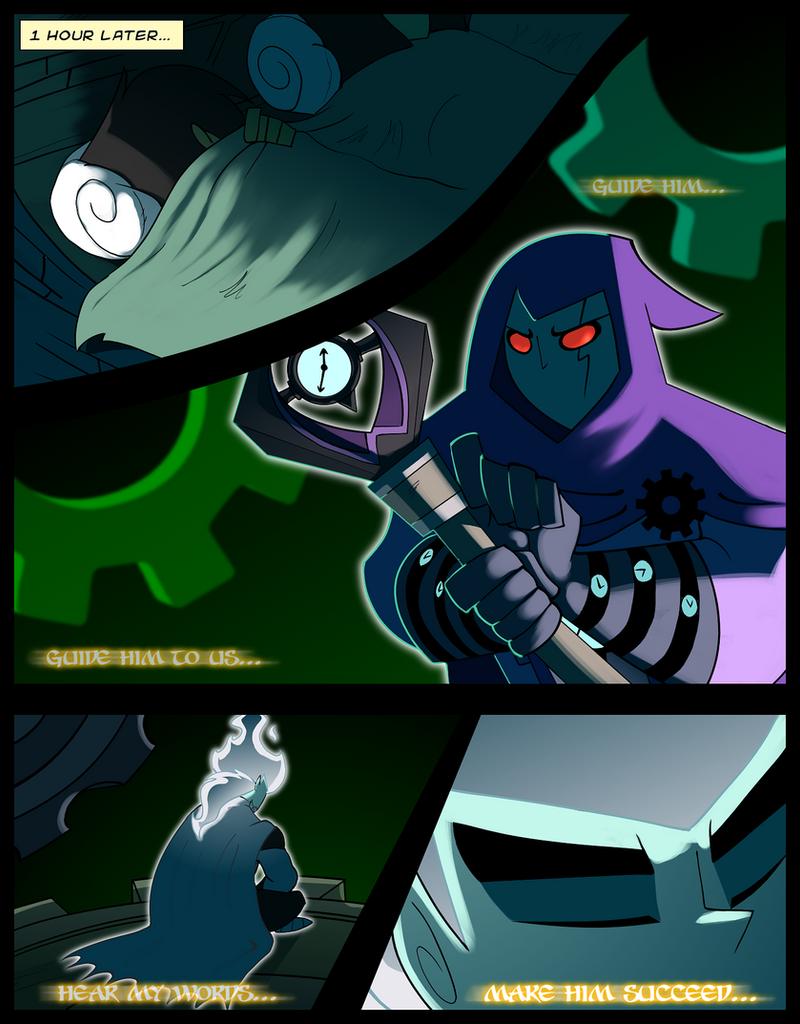 Legendary Destination Page 130