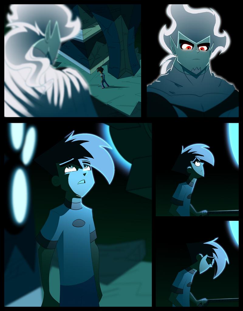 Legendary Destination Page 136