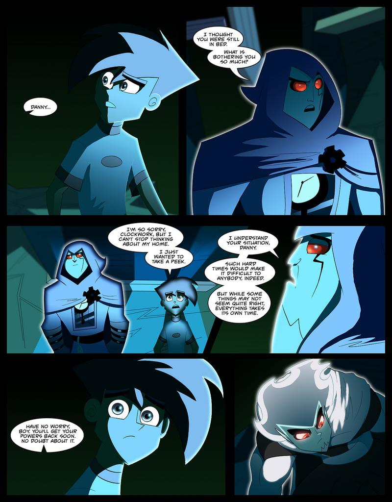 Legendary Destination Page 137