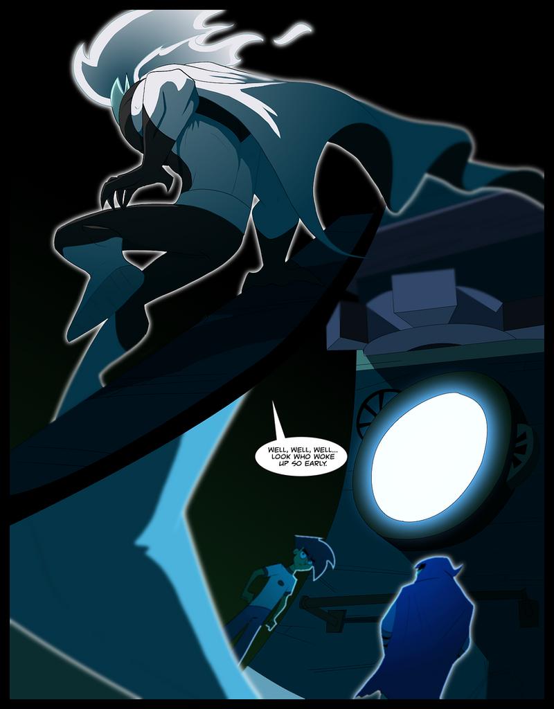 Legendary Destination Page 138