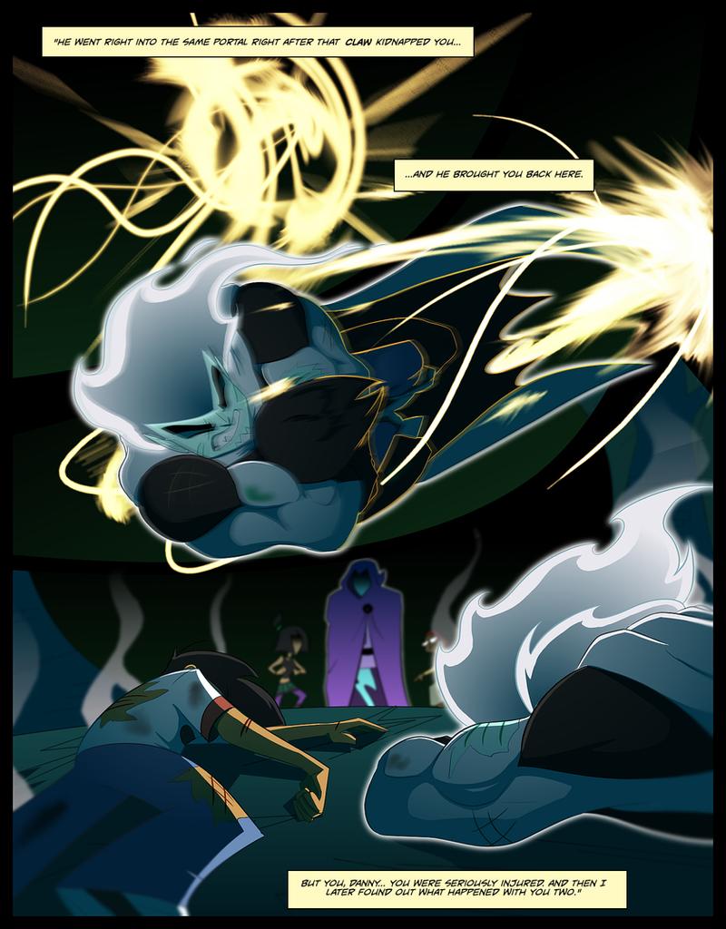 Legendary Destination Page 144