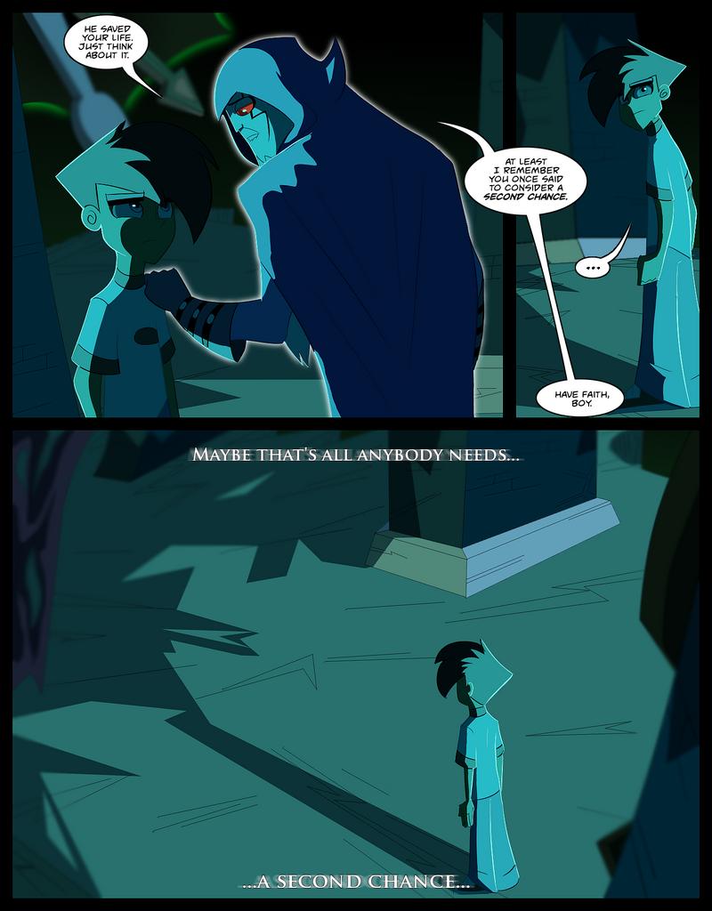 Legendary Destination Page 145