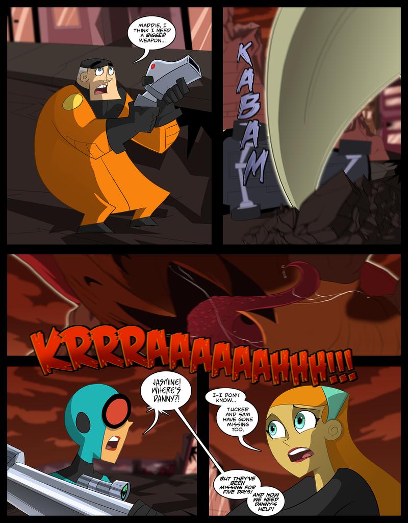 Legendary Destination Page 148