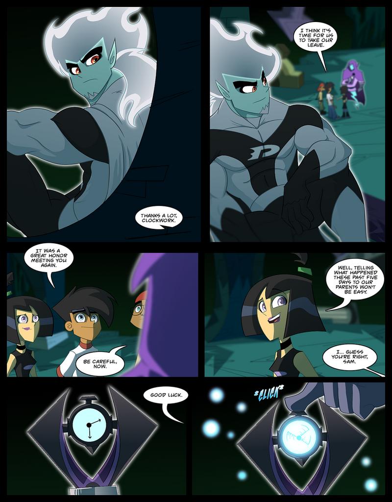 Legendary Destination Page 150