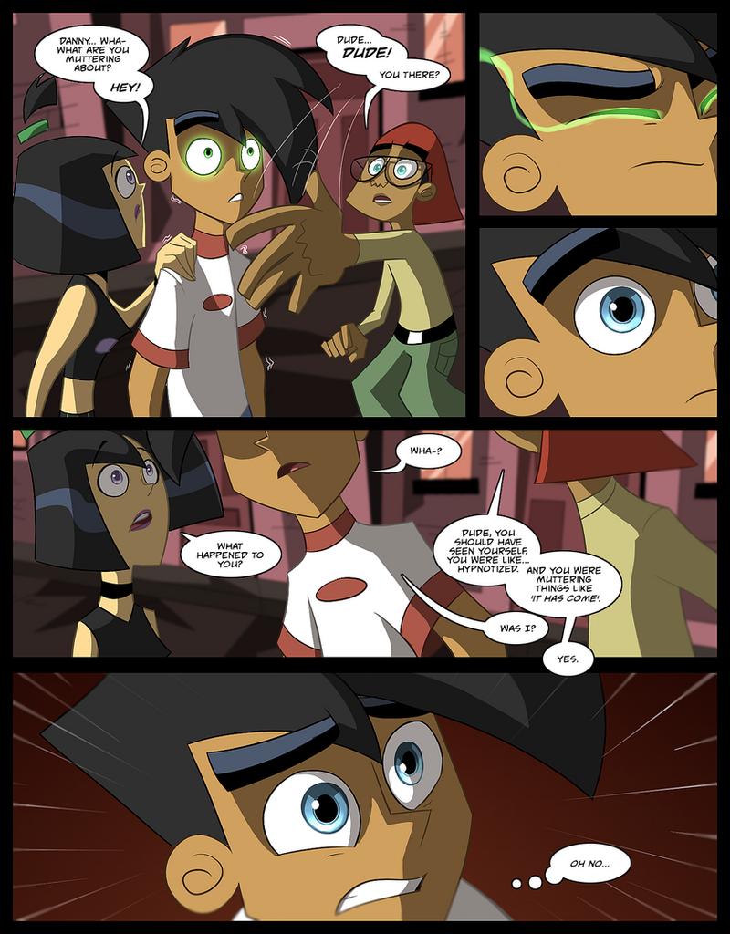 Legendary Destination Page 153