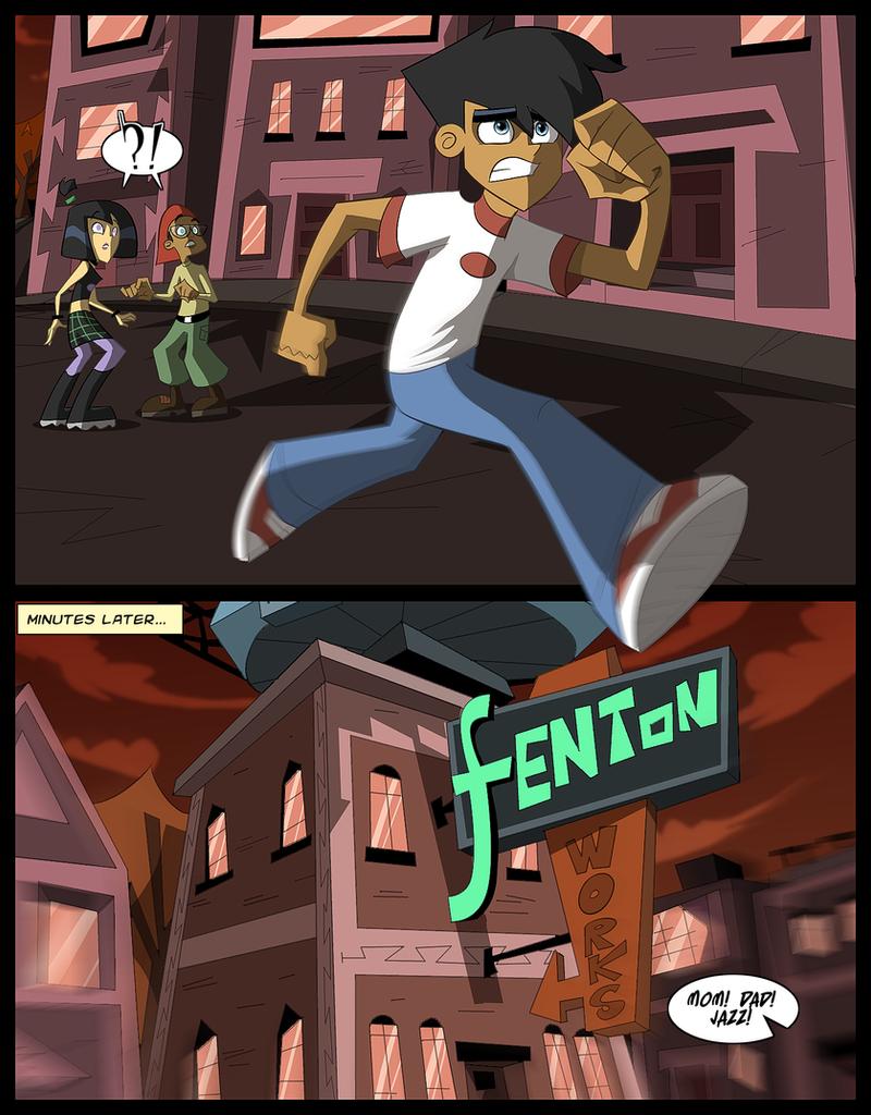 Legendary Destination Page 154