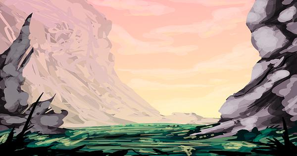 Concept Landscape 2