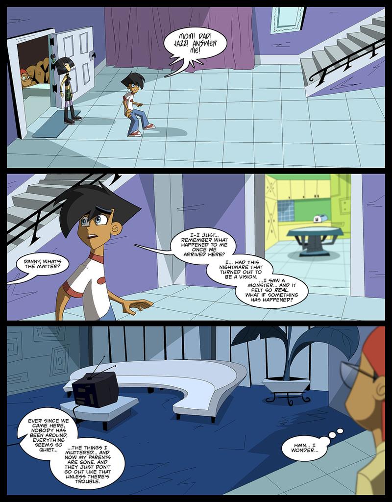 Legendary Destination Page 155