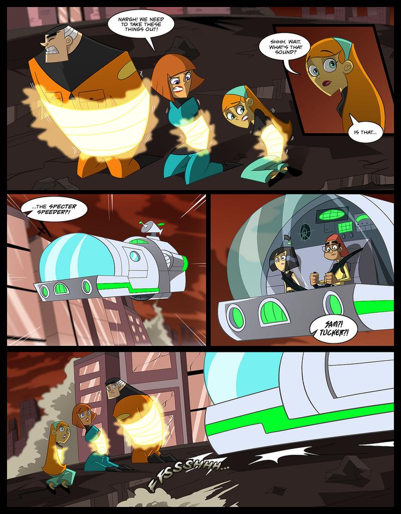 Legendary Destination Page 166