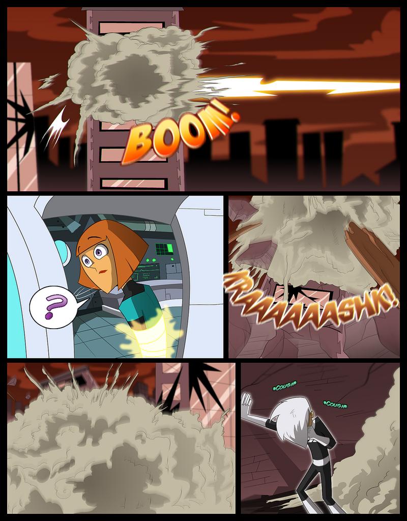 Legendary Destination Page 175