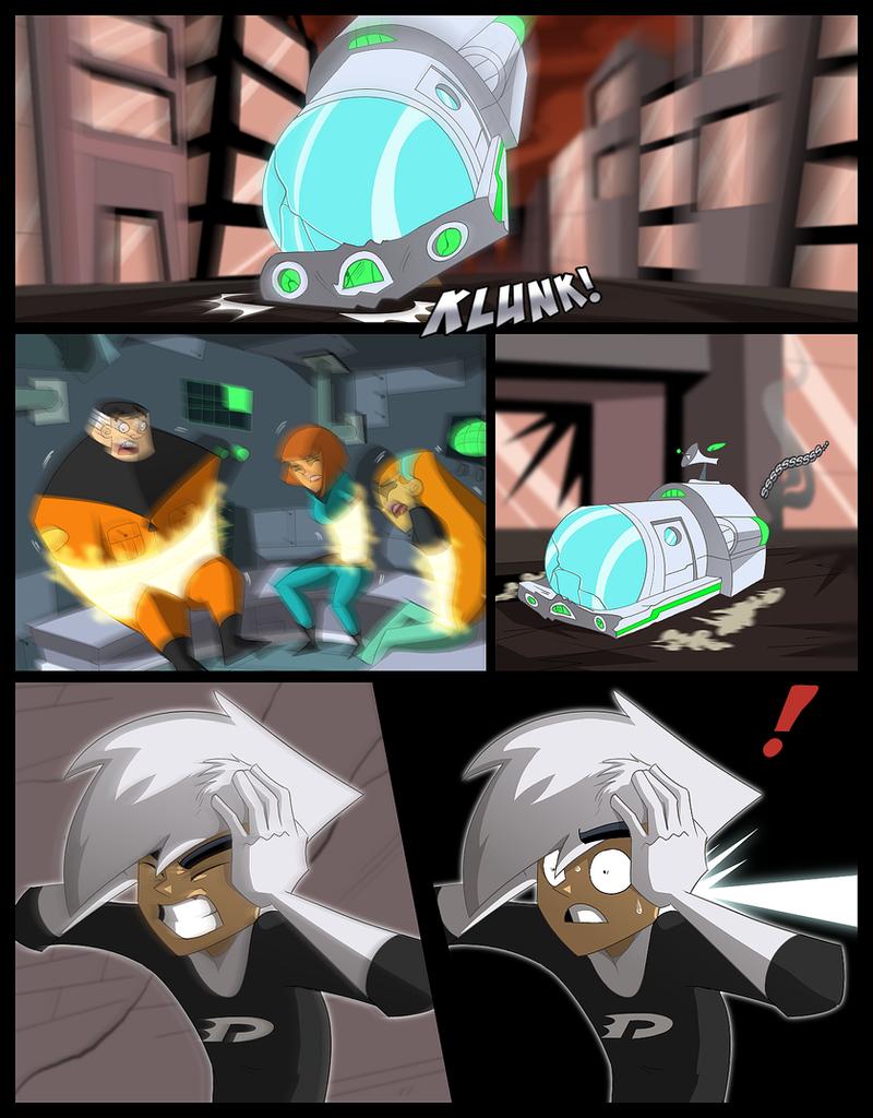 Legendary Destination Page 184