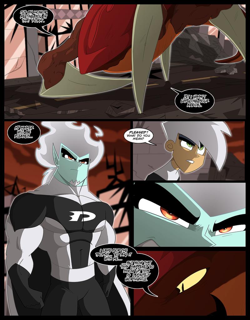 Legendary Destination Page 188