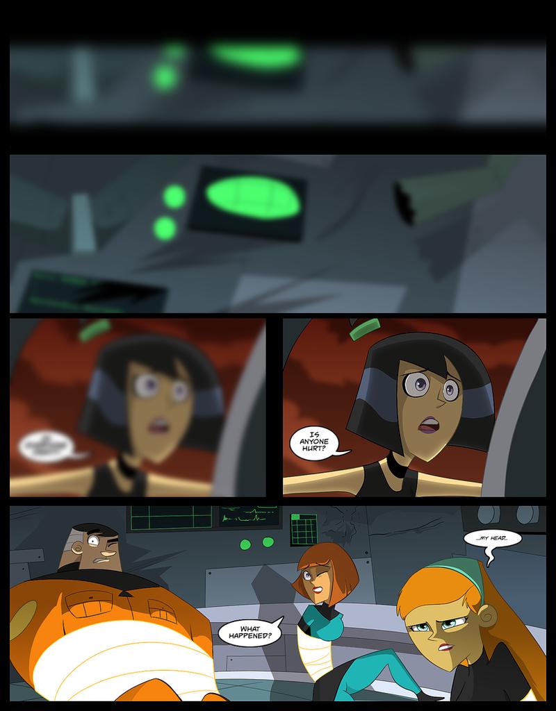 Legendary Destination Page 195