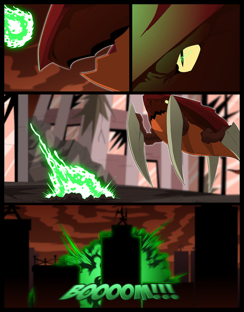 Legendary Destination Page 199