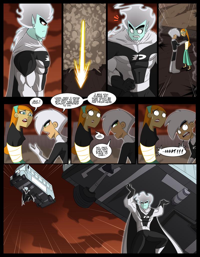 Legendary Destination Page 205