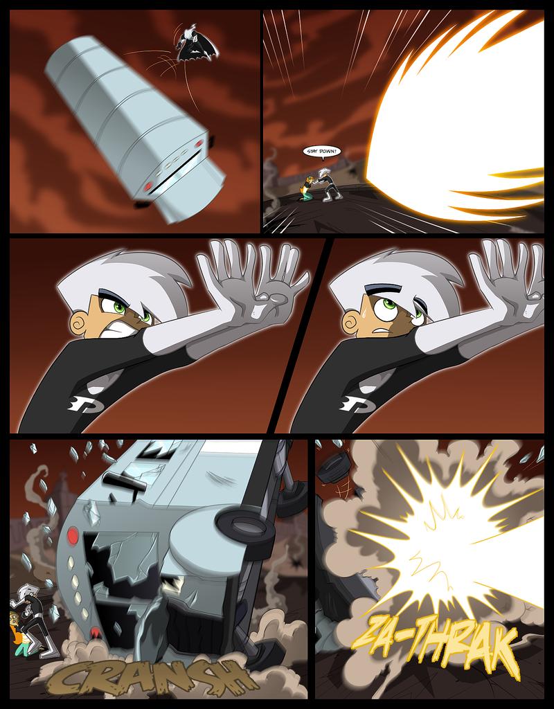 Legendary Destination Page 206