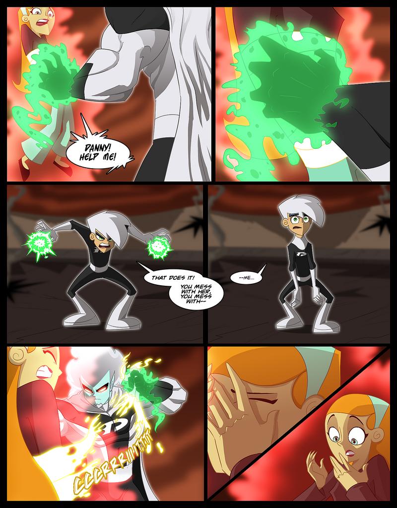 Legendary Destination Page 209