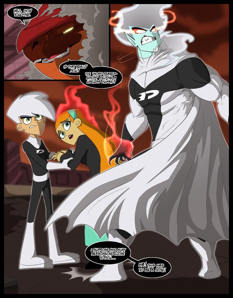 Legendary Destination Page 210
