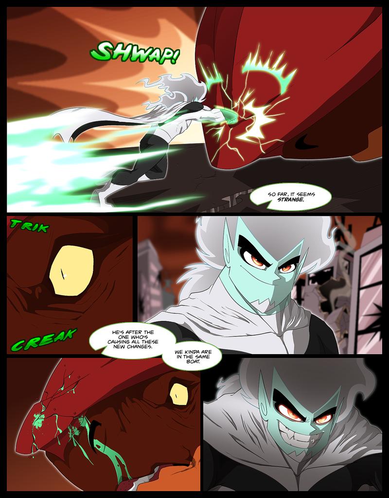 Legendary Destination Page 215