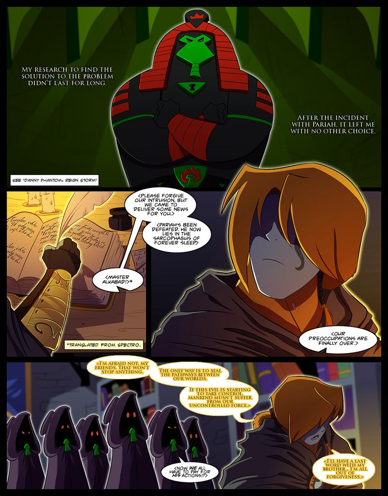 Legendary Destination Page 7