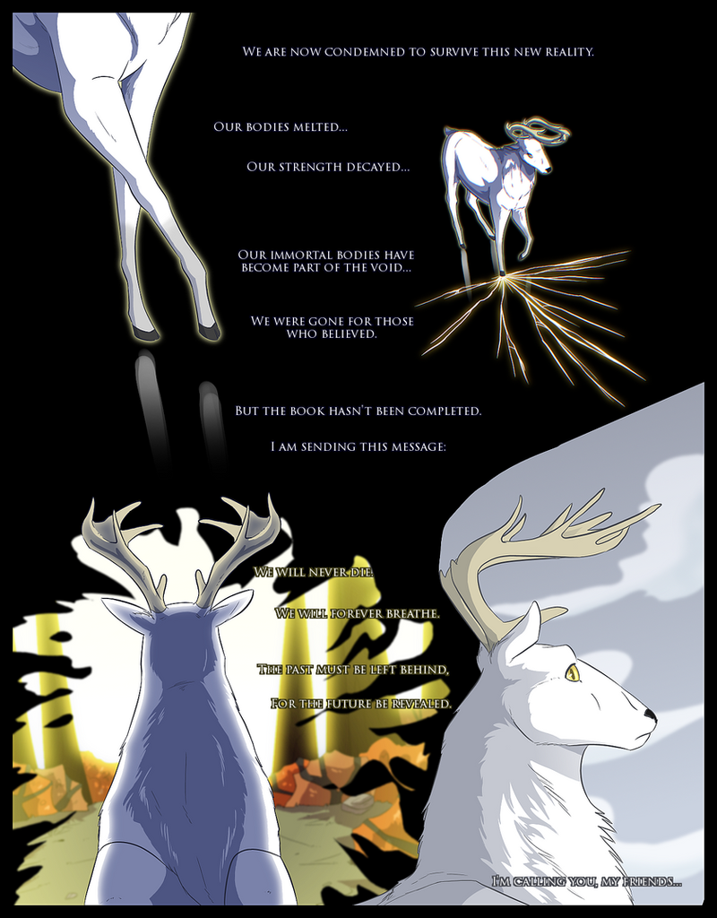 Legendary Destination Page 10