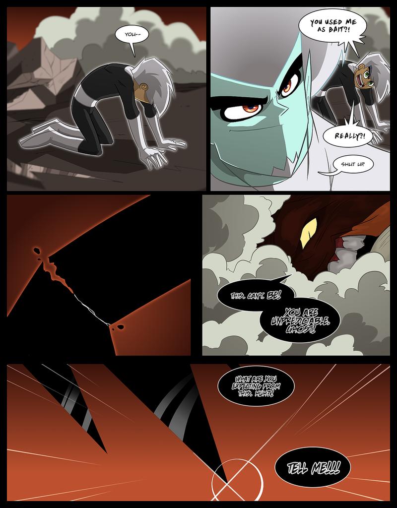 Legendary Destination Page 236