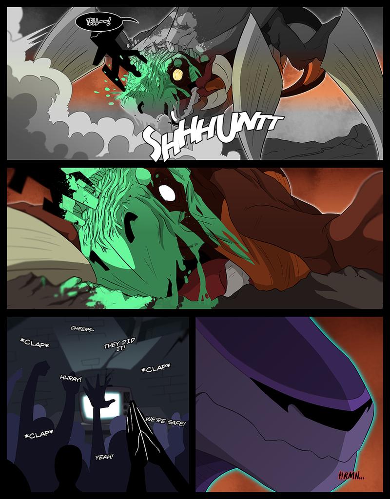 Legendary Destination Page 237
