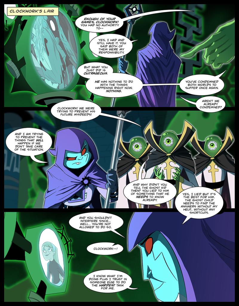 Legendary Destination Page 239