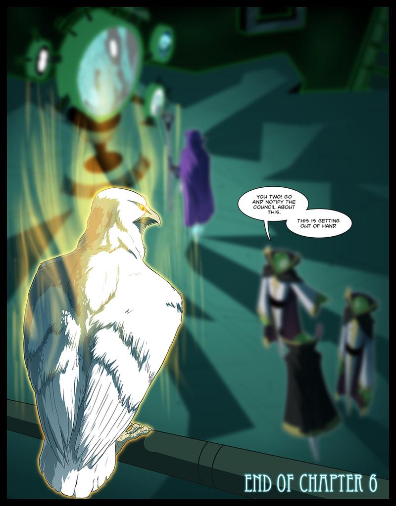Legendary Destination Page 240