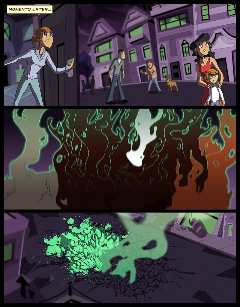 Legendary Destination Page 241