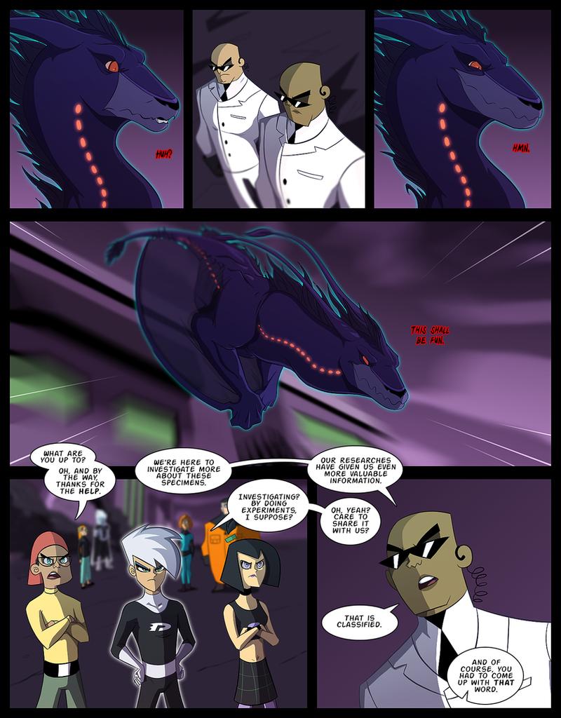Legendary Destination Page 246