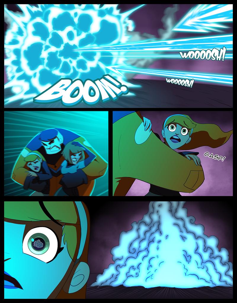 Legendary Destination Page 252
