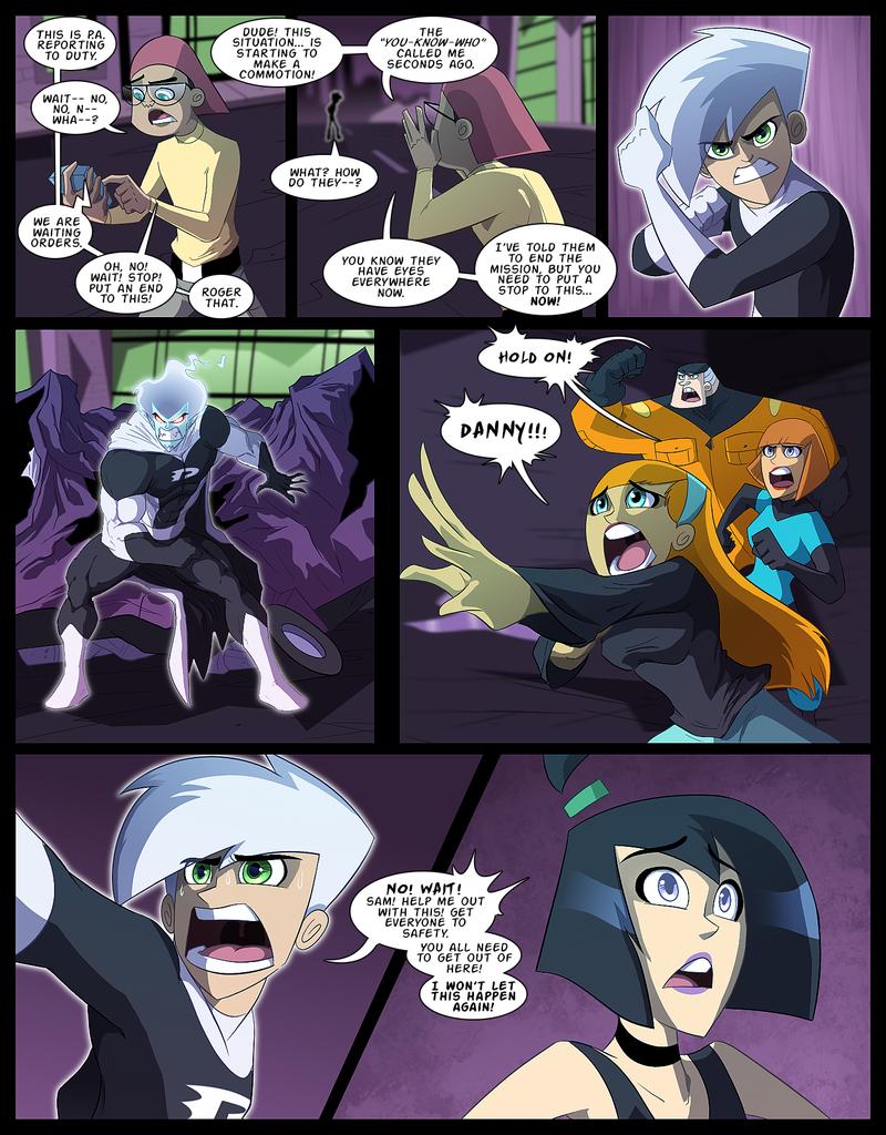 Legendary Destination Page 261