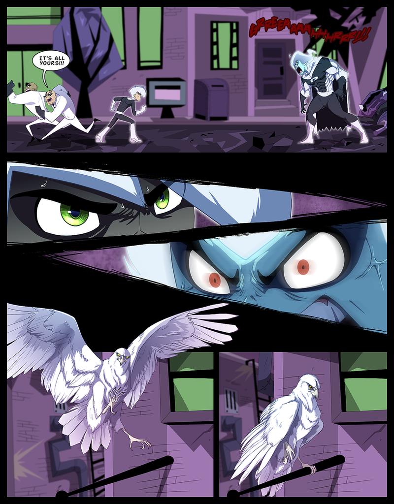 Legendary Destination Page 262
