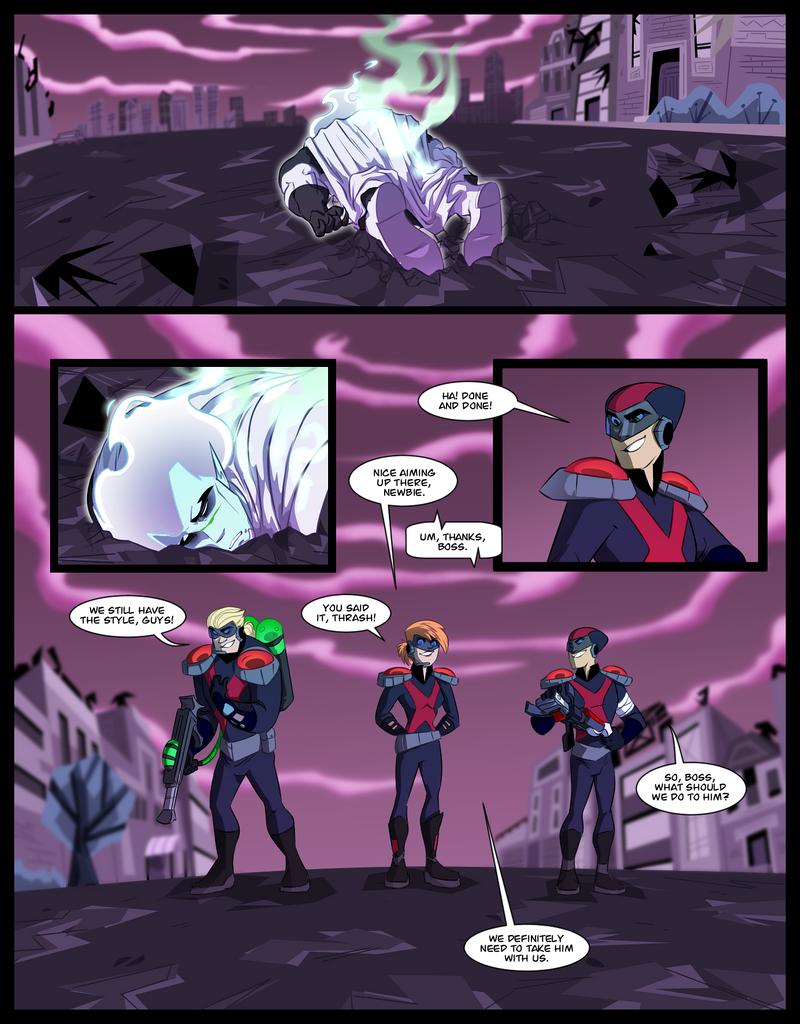 Legendary Destination Page 282