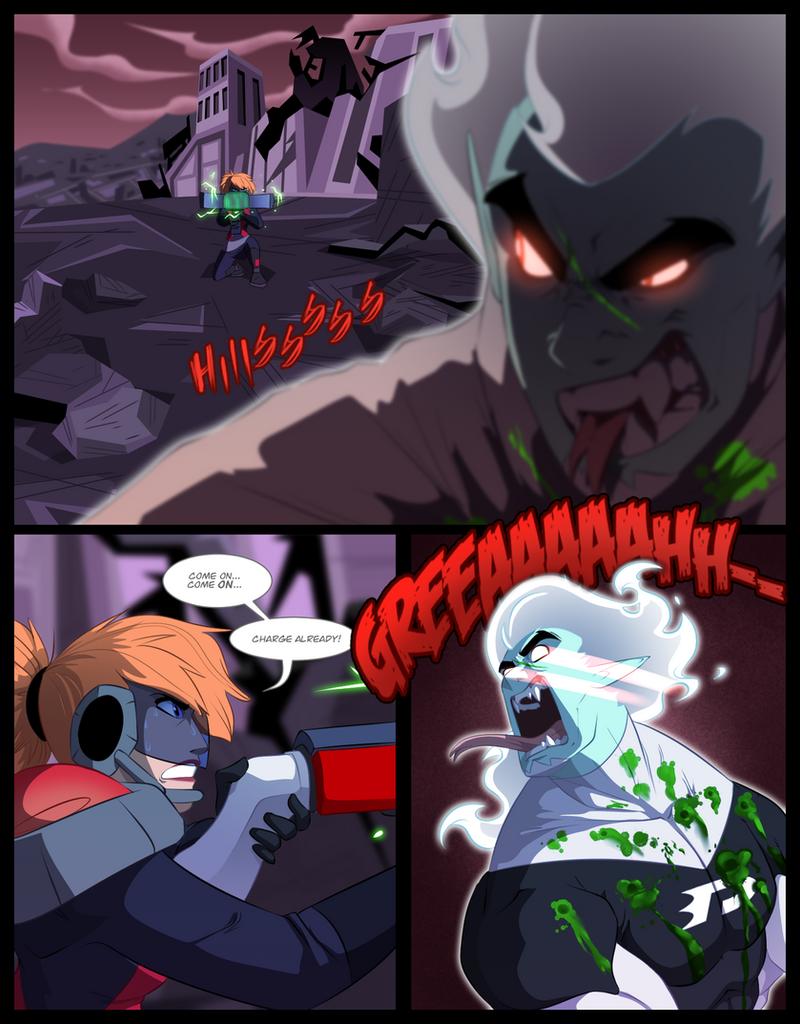 Legendary Destination Page 294