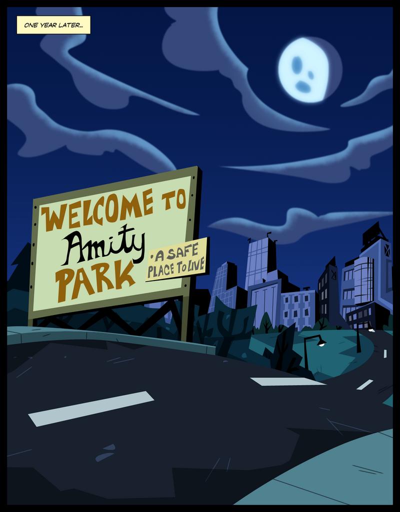 Legendary Destination Page 1