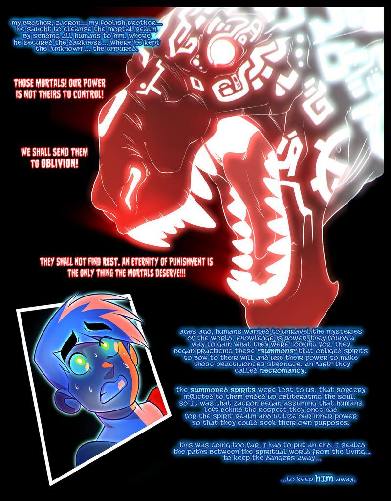 Legendary Destination Page 20